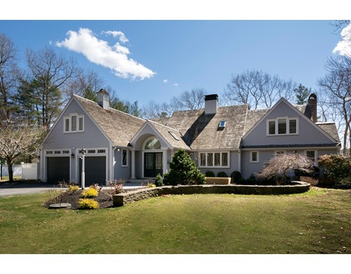 Photo: 41 Arrowhead Dr, Norwell, MA