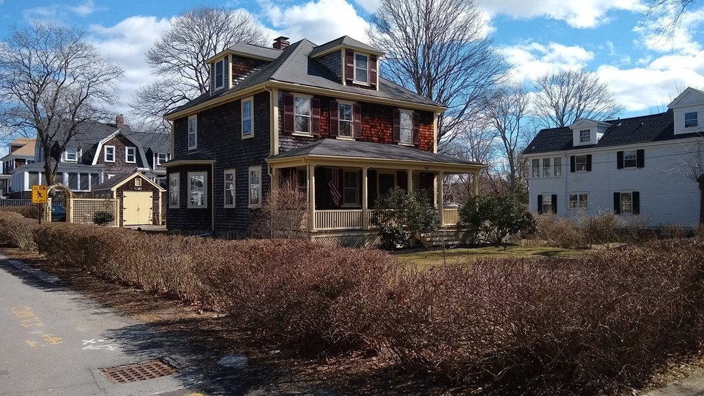460 Main St, Hingham, Massachusetts