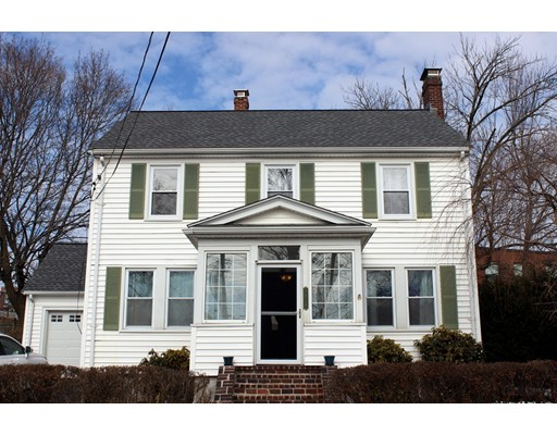Picture 4 of 2 Quinn Way  Boston Ma 3 Bedroom Single Family