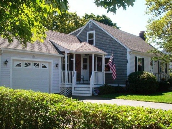 30 Knollwood Rd, Norwell, Massachusetts