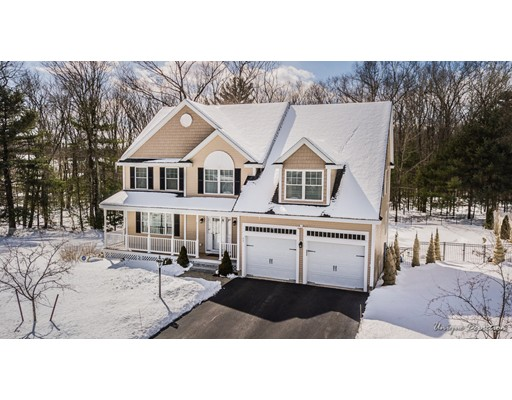 Photo: 17 Crystal Circle, Tewksbury, MA