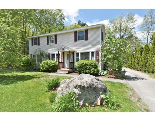 Picture 1 of 13 Pearl Rd  Billerica Ma  4 Bedroom Single Family#