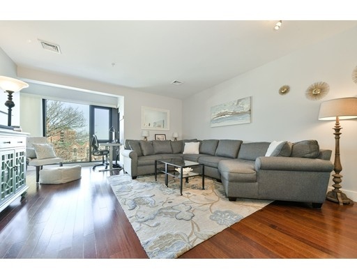 Picture 1 of 533 Cambridge St Unit 405 Boston Ma  2 Bedroom Condo#