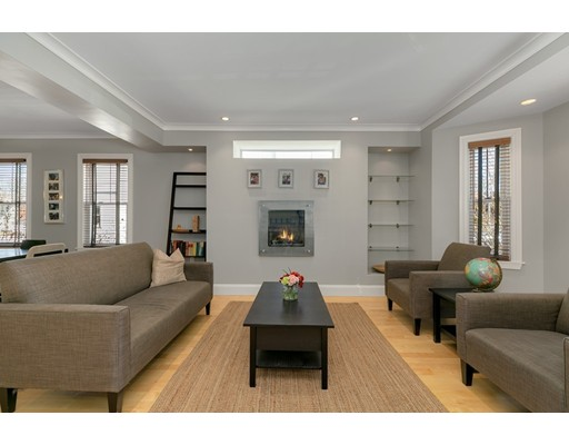 Picture 1 of 2141-2143 Dorchester Ave Unit 1 Boston Ma  3 Bedroom Condo