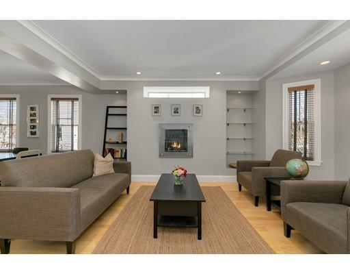 Picture 3 of 2141-2143 Dorchester Ave Unit 1 Boston Ma 3 Bedroom Condo