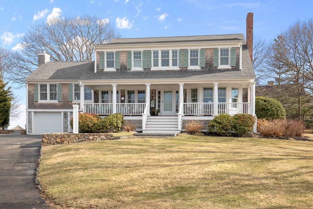 17 Bel Air Rd, Hingham, Massachusetts