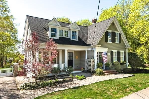 349 First Parish Rd, Scituate, Massachusetts