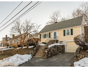 40 Crosby Street  is a similar property to 103 College Ave  Arlington Ma