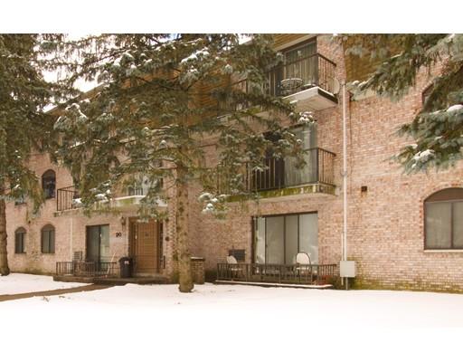 Picture 4 of 90 High St Unit 205 Dedham Ma 2 Bedroom Condo
