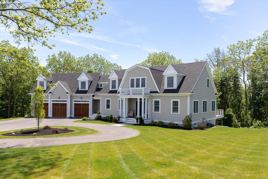 62 Baker Hill Dr, Hingham, Massachusetts
