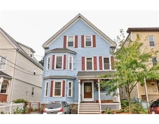 57 Harbor View Street, Boston, MA 02125