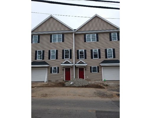 Picture 1 of 166-2 Ash Unit 2 Waltham Ma  3 Bedroom Condo#