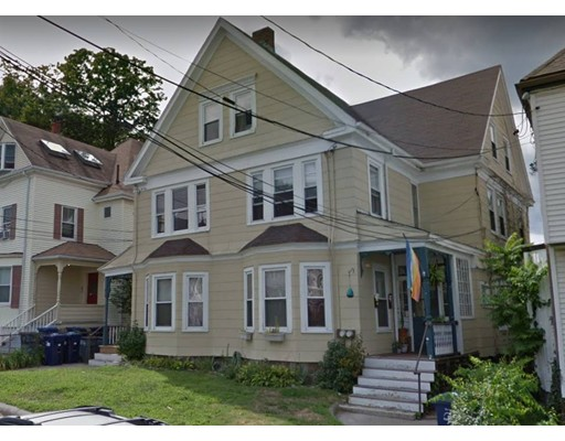 66 Murdock St, Boston, MA 02135