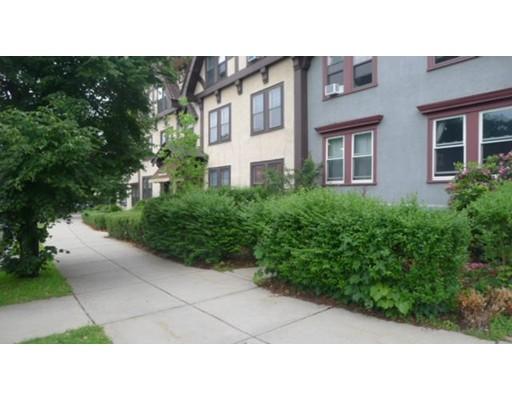 1736 Commonwealth Ave, Boston, MA 02134