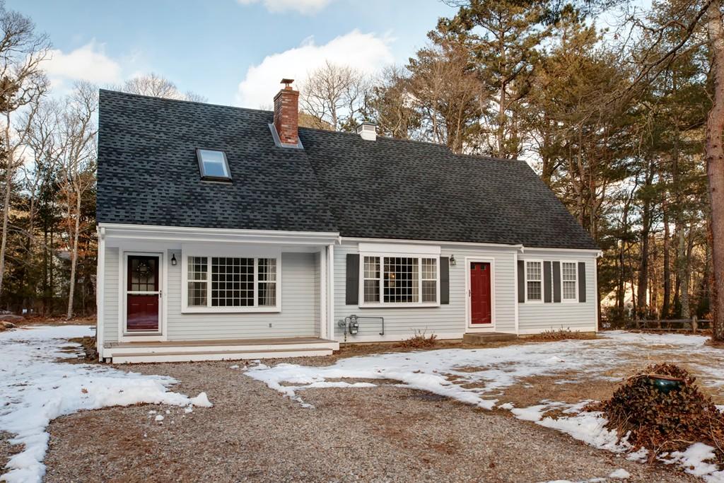 62 Overlook Cir, Falmouth, Massachusetts