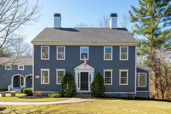 230 South Street, Norwell, Massachusetts