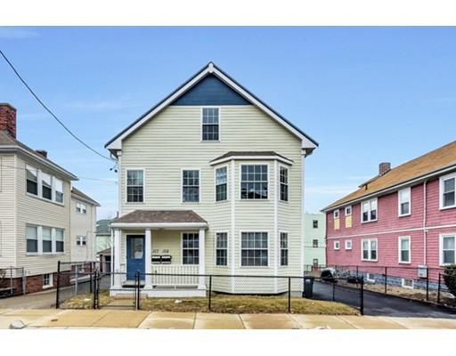 157 Fuller, Boston, MA 02124