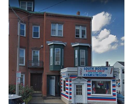 149 Dorchester Street, Boston, MA 02127