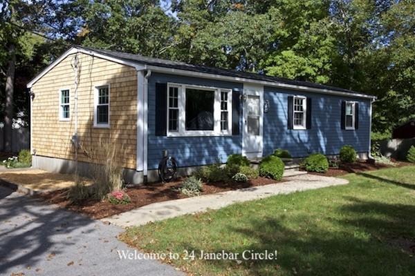 24 Janebar Cir, Plymouth, Massachusetts