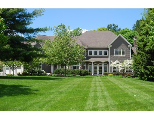 Photo: 447 Sandy Valley Road, Westwood, MA