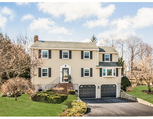 Colonial Drive, Quincy, MA 02169