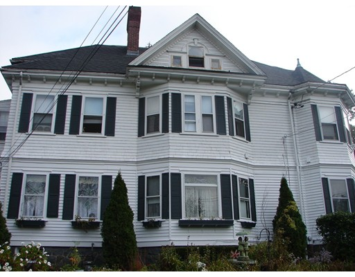 Photo: 167 West.Water Street, Rockland, MA