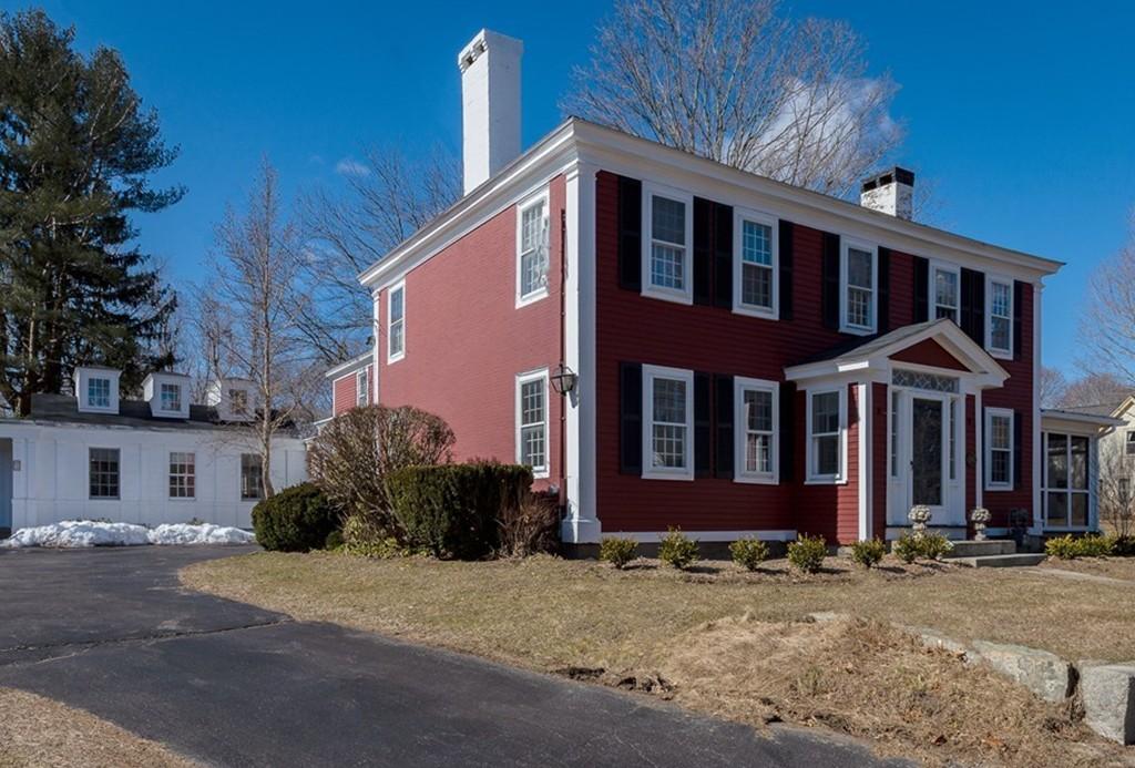 88 Whiting St, Hanover, Massachusetts