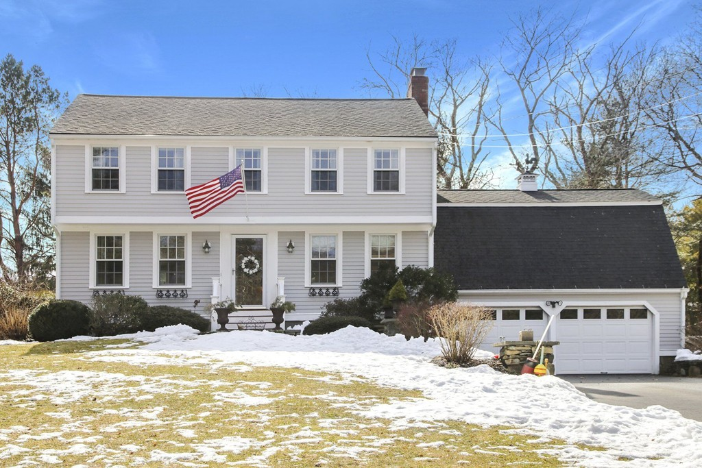 2 Martingale Lane, Marshfield, Massachusetts