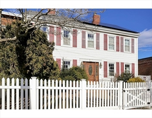 118 North St  is a similar property to 12 Grafton St  Salem Ma