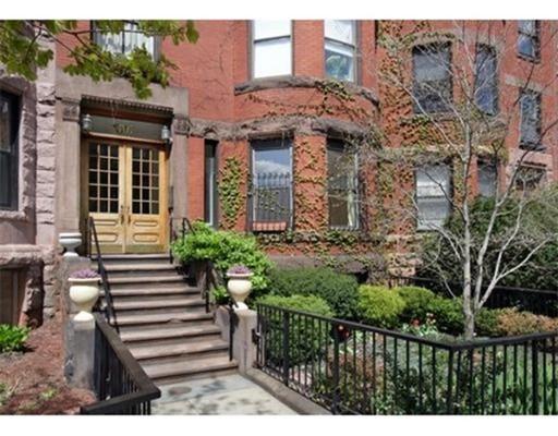 407 Marlborough St., Boston, MA 02115