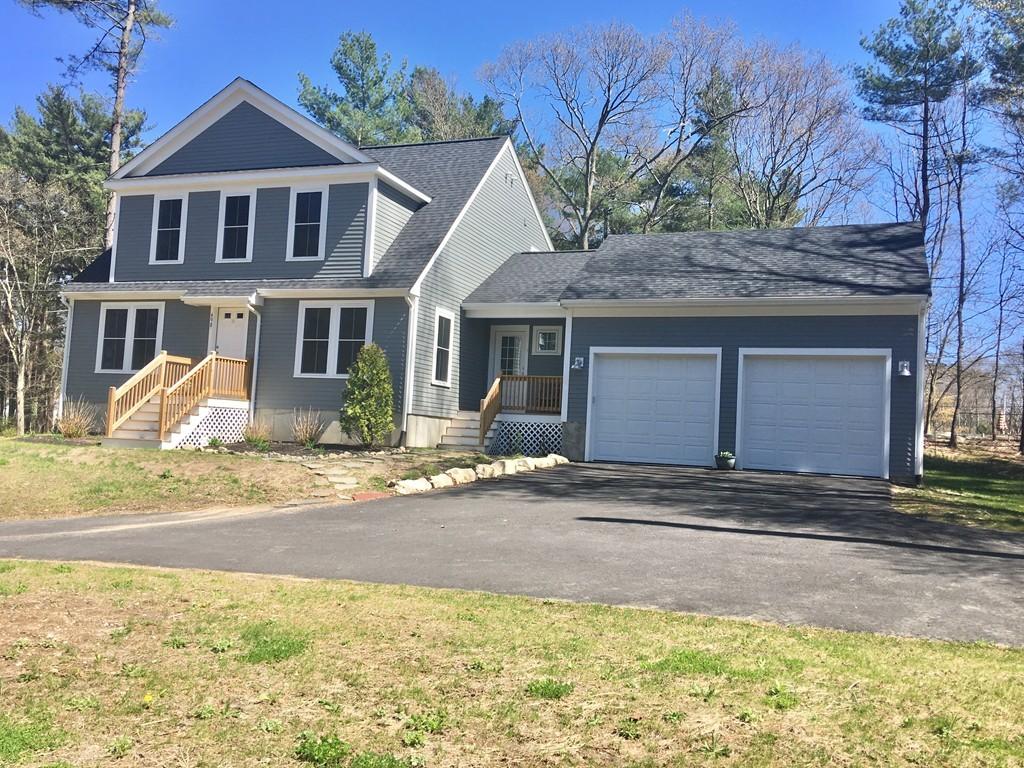 498 Cushing Street, Hingham, Massachusetts