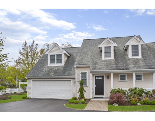 613 HIGHLAND AVE, 613 - Needham, MA