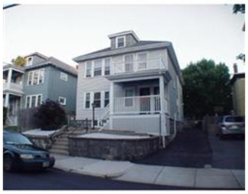 107 Wrentham St, Boston, MA 02124