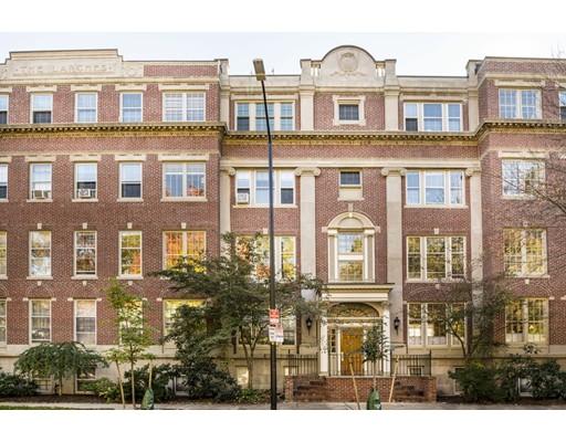 Brattle Street, Cambridge, MA 02138