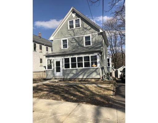 106 Clare Avenue, Boston, MA 02136