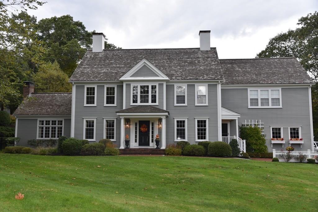 16 Pokanoket Ln, Marshfield, Massachusetts
