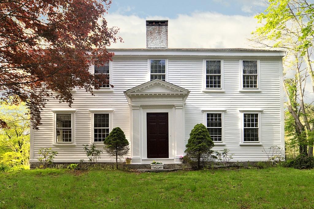 336 Broadway, Hanover, Massachusetts