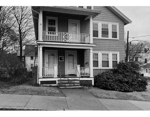 139 Durnell Ave, Boston, MA 02131
