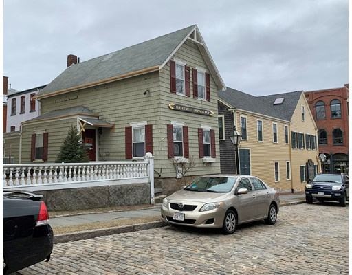 Photo: 17 Johnny Cake Hill, New Bedford, MA