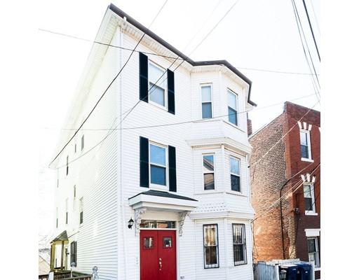 Highland St, Boston, MA 02119