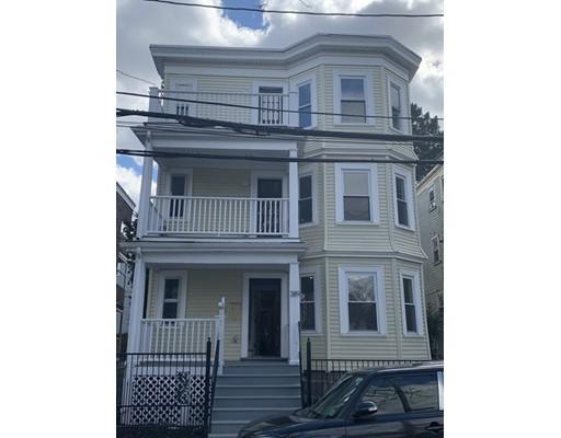 389 Centre Street, Boston, MA 02122
