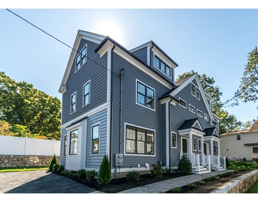 49 Riverside Street, 49 - Needham, MA