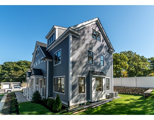 45 Riverside Street, 45 - Needham, MA