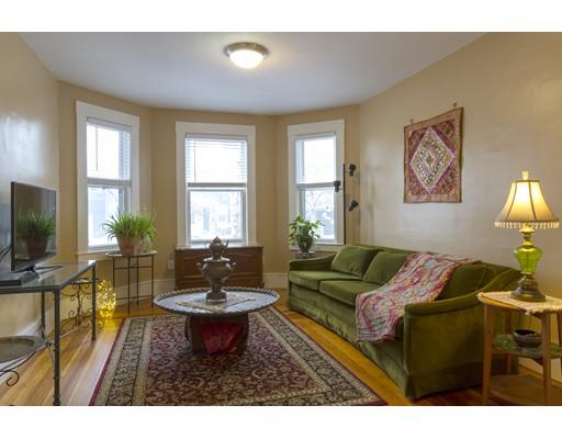Dorchester Ave, Boston, MA 02125