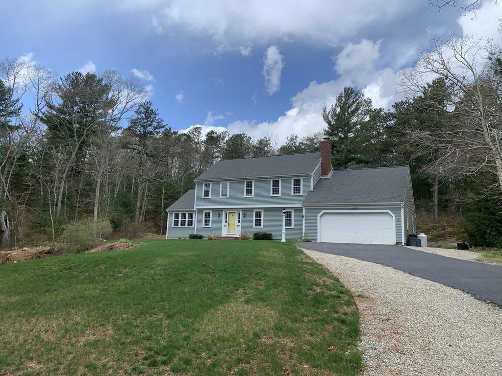 12 Great Hills Dr, Sandwich, Massachusetts