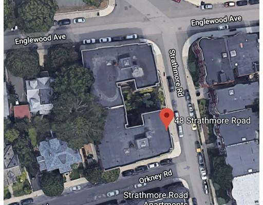 48 Strathmore Road, Boston, MA 02135