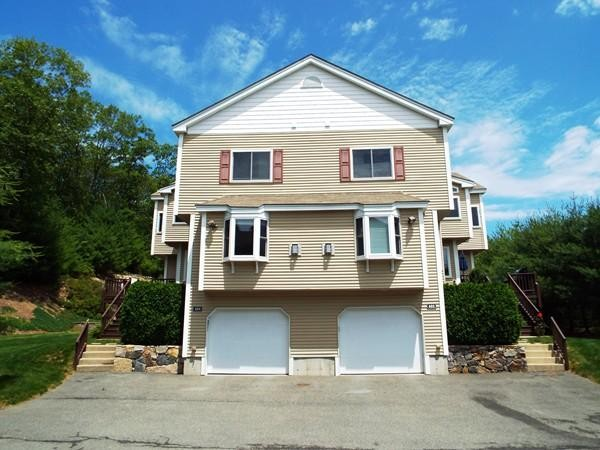 604 Old Bridge Ln Unit 604, Bellingham, Massachusetts