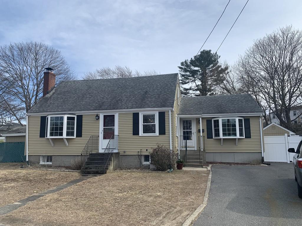 112 Donnellan Cir, Weymouth, Massachusetts