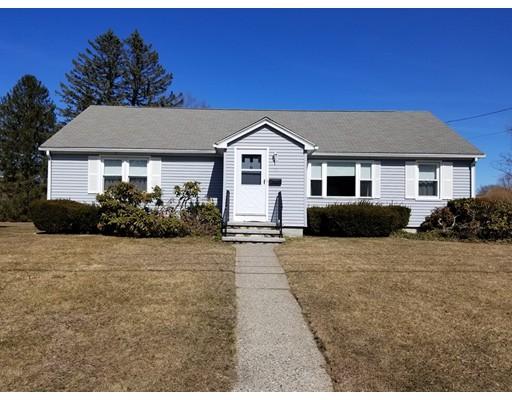 Brodeur Ave, Webster, MA 01570