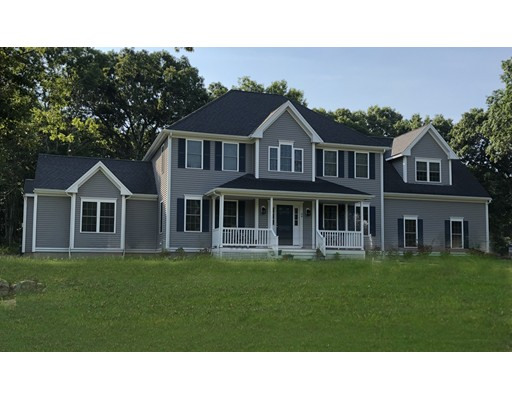 Photo: Lot 2 Equestrian Way, Lakeville, MA